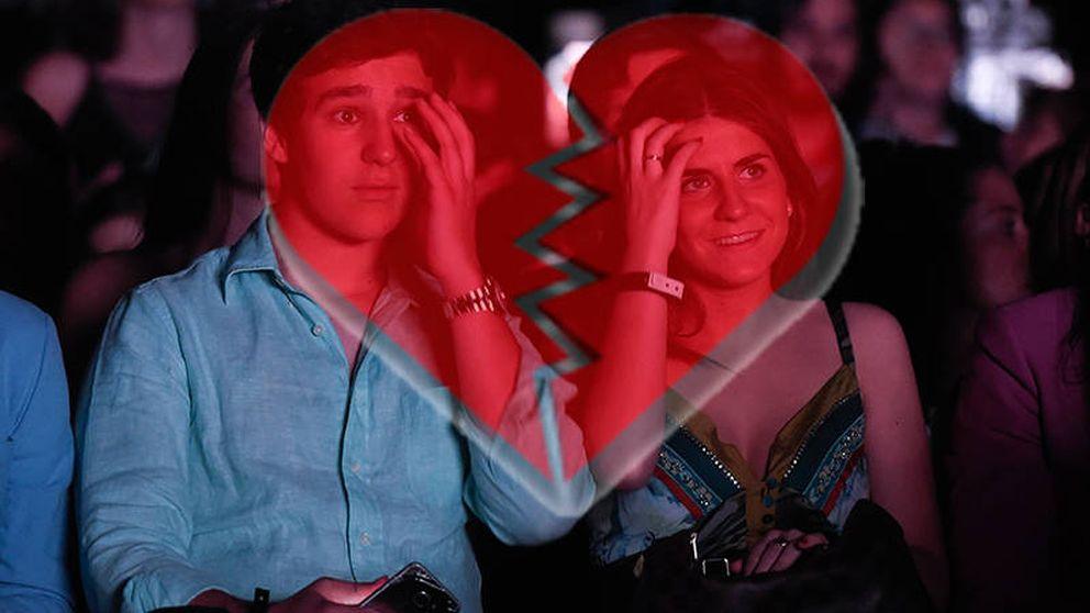 Froilán y Mar Torres-Fontes: se les rompió el amor...¿por terceras personas?