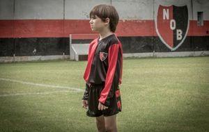 La película de Messi sin Messi