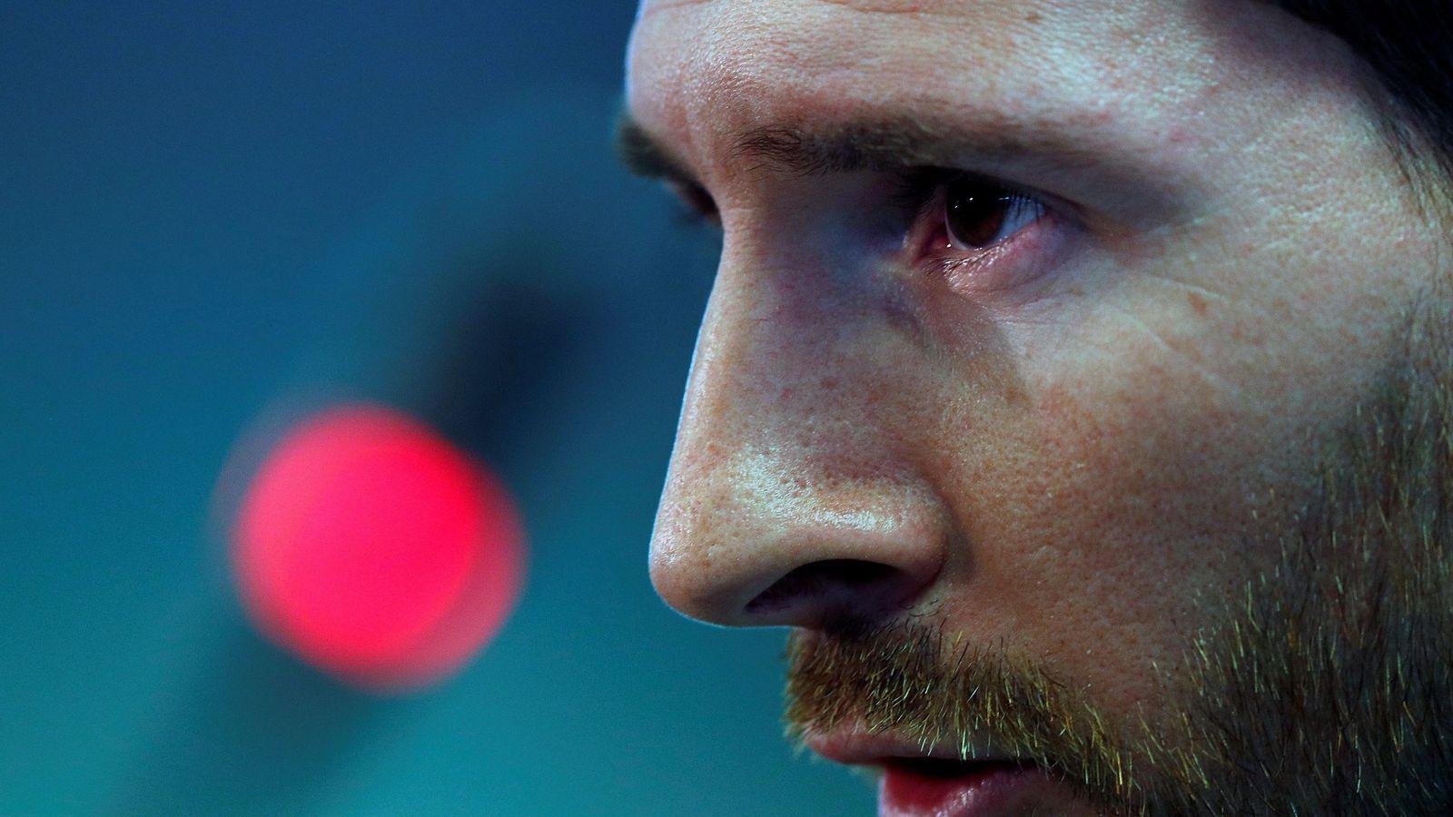 El lío de un Bartomeu acorralado y el posible enfrentamiento con Leo Messi