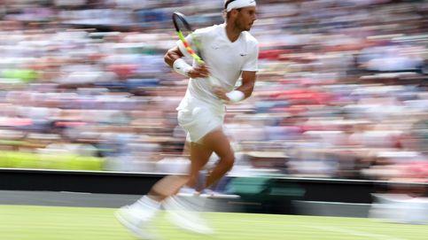 El debate sobre Wimbledon en el que Rafa Nadal y Bautista difieren