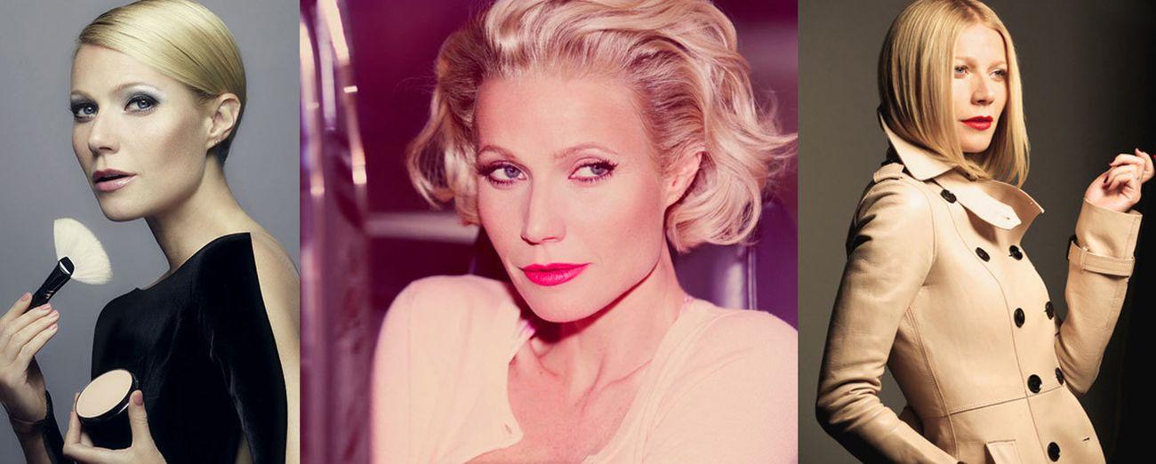 Foto: Gwyneth Paltrow se gasta 230.000 euros al año en tratamientos de belleza