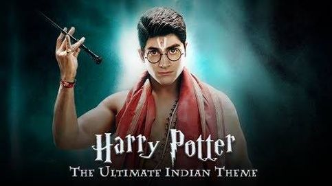 ¿Y si Harry Potter fuera indio? Así sonaría su banda sonora