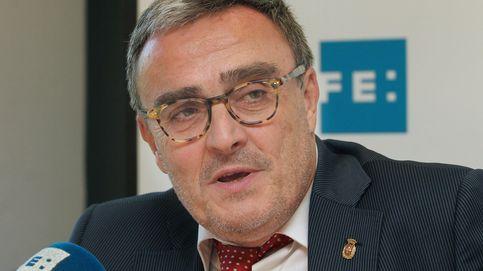 Anticorrupción registra el Ayuntamiento de Lleida tras la denuncia contra el alcalde