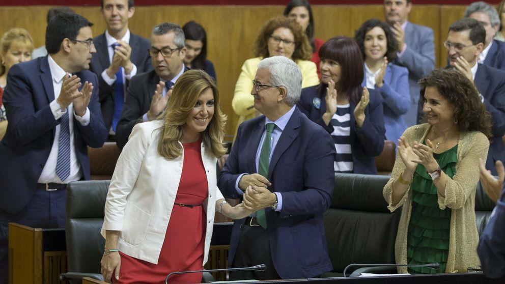 Tres formas de abusar en Andalucía