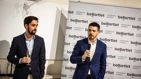 El mercado de los asuntos públicos crece con el nacimiento de beBartlet