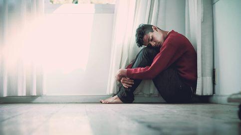 Me estaba debatiendo entre suicidarme o no hacerlo, y llamé a este teléfono