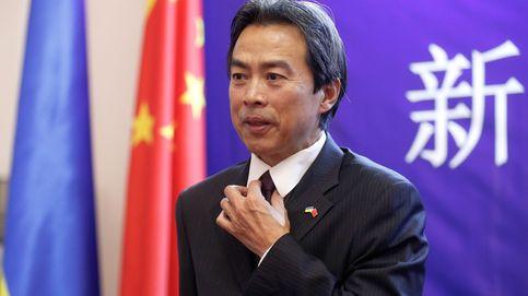 Hallan muerto en su residencia oficial al embajador de China en Israel