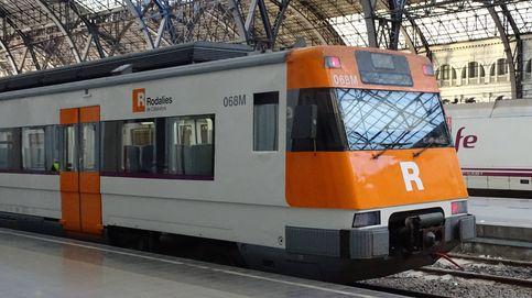 Tres vigilantes de Renfe heridos durante una pelea en una estación de tren de Barcelona