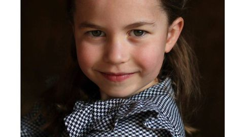 5 curiosidades sobre la princesa Charlotte de Cambridge, que hoy cumple 5 años