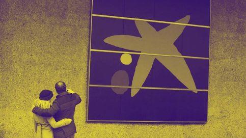 CaixaBank sella la paz con dos banqueros que se llevaron clientes VIP a Bankinter