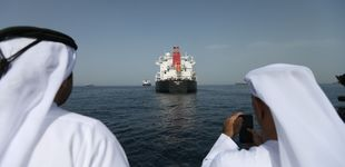Post de EEUU dice que presta asistencia a petroleros