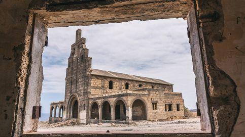 Los lugares abandonados más increíbles de España