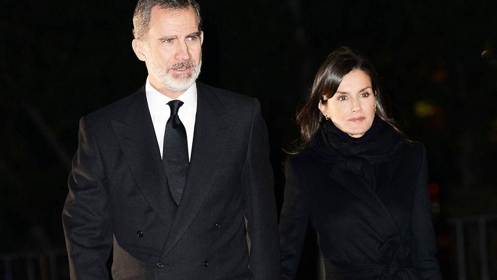 La prensa francesa pone a Felipe y Letizia como ejemplo ante el coronavirus