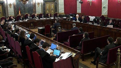 Así ha sido la jornada 37 del juicio del 'procés' con el testimonio de varios políticos extranjeros