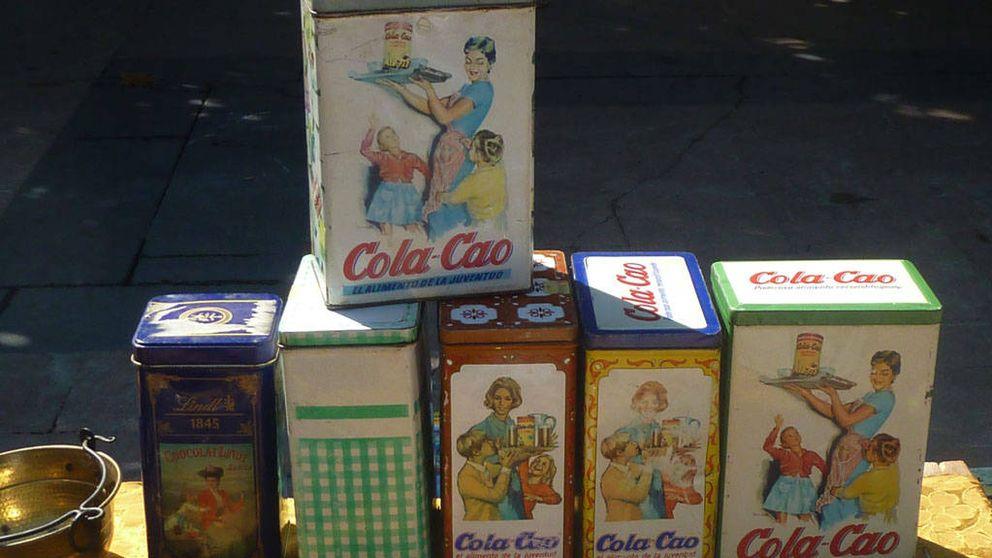 El fabricante de Cola Cao y Nocilla cambia su sede de Cataluña a Valencia