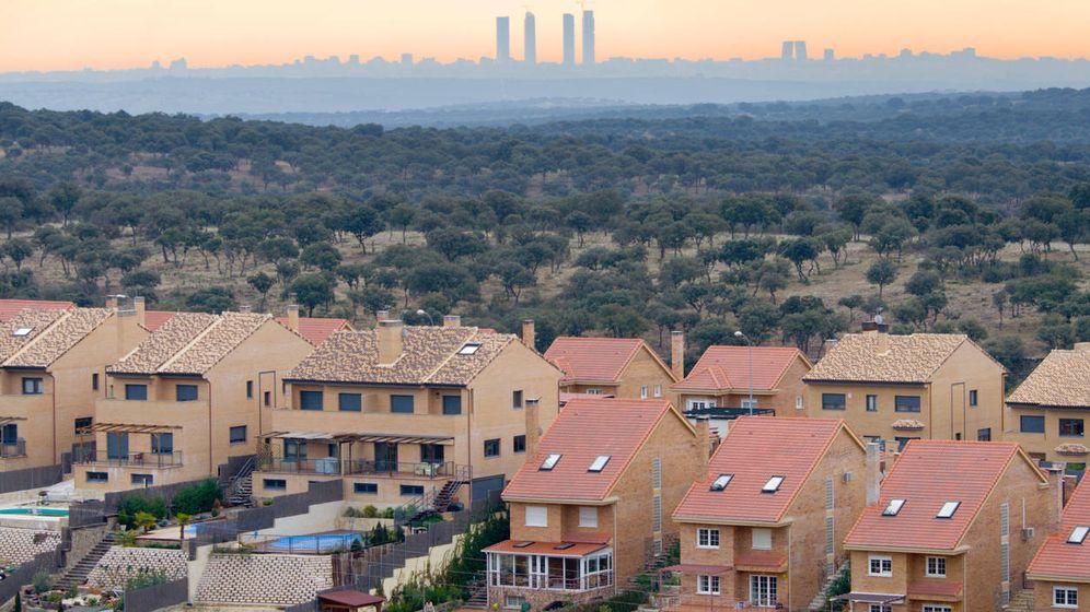Foto: Historia de dos ciudades. (iStock)