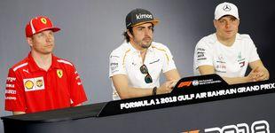 Post de Alonso y su mensaje de presión hacia McLaren para ser más rápidos que Red Bull