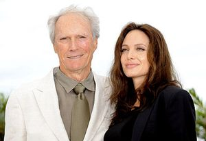 Clint Eastwood seduce a Cannes a pesar de Angelina Jolie