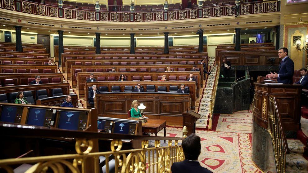 Sánchez promete reforzar la sanidad y avisa: Lo más duro está por llegar
