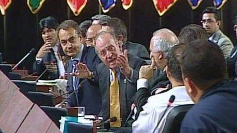 Juan Carlos y sus frases: del '¿Por qué no te callas?' al 'Lo siento, me he equivocado'