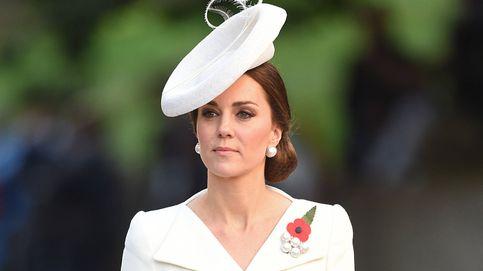 Kate Middleton recibirá 100.000 euros por la publicación de sus fotos en 'topless'