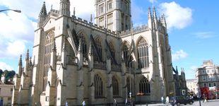 Post de Descubren el monasterio perdido donde fue coronado el primer rey de Inglaterra