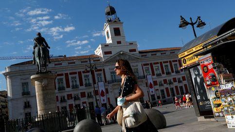 El centro de Madrid ya no está donde estaba: cómo el norte le ganó al sur