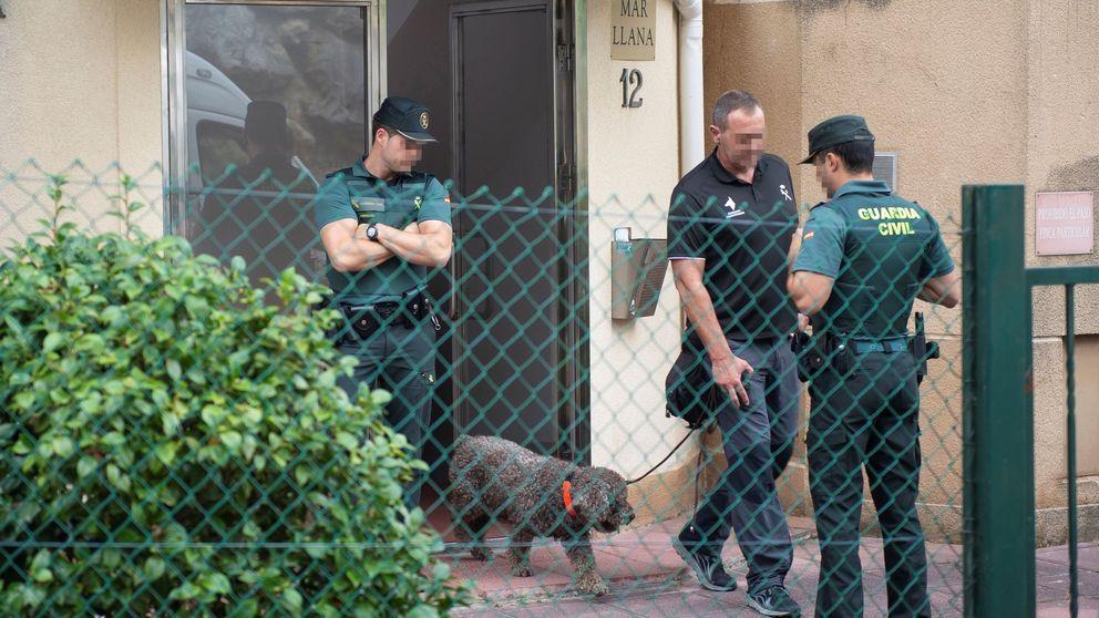 El ADN confirma que la cabeza humana de Castro es del marido de la detenida