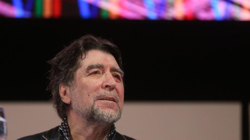 Foto: Joaquín Sabina, en una presentación en Argentina. (EFE)