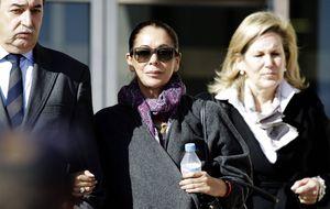 Hacienda bloquea bienes a Isabel Pantoja por 1,8 millones en plena inspección fiscal