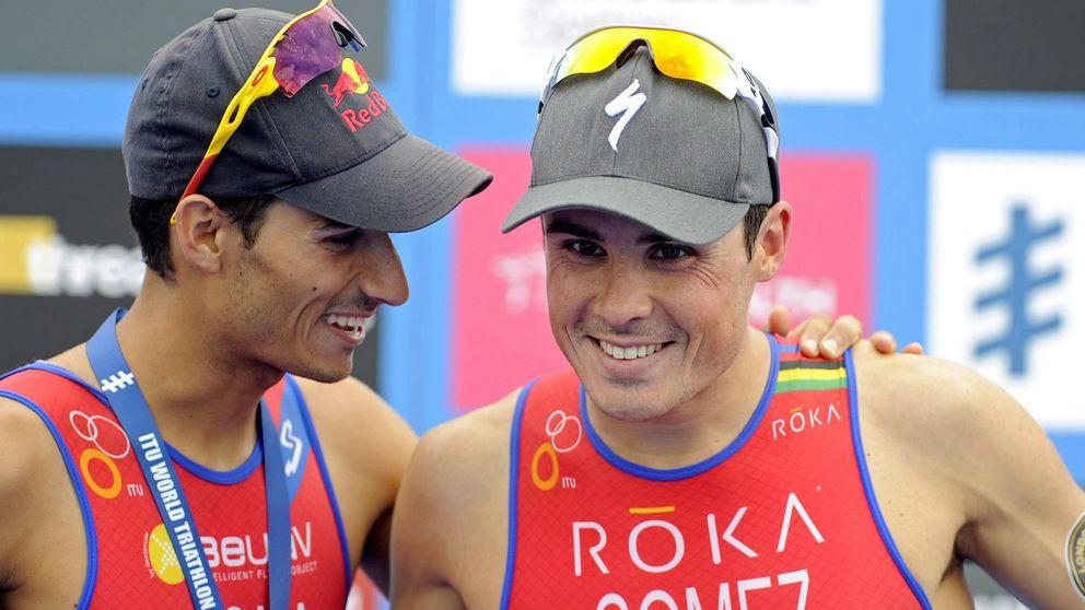 Noya empieza la defensa del título y el camino a Río en Abu Dhabi