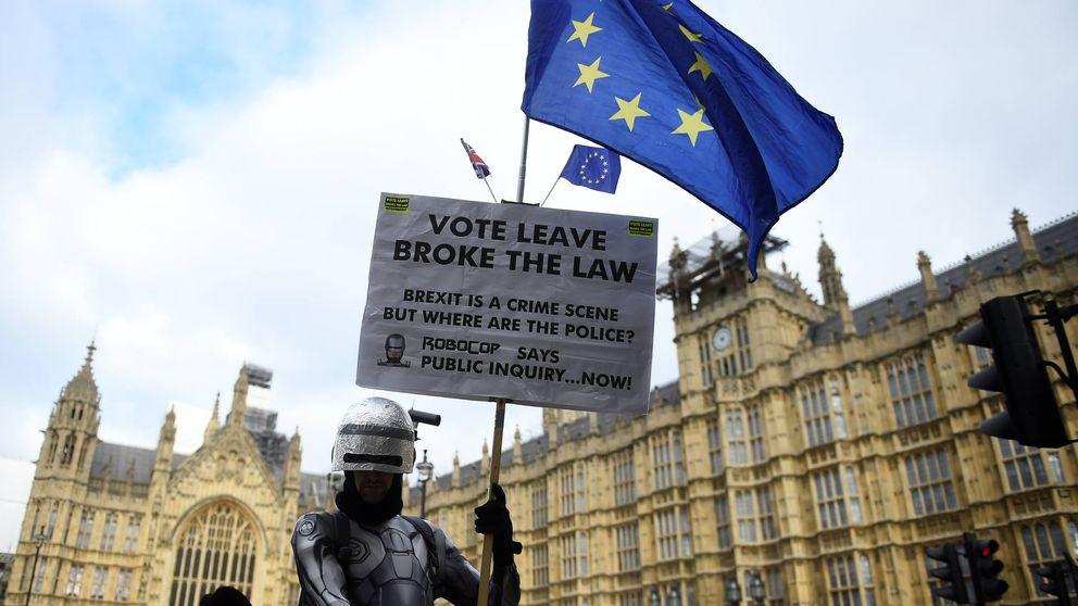 ¿Y si al final no hay Brexit?