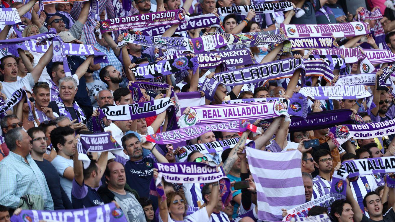 ¿Qué pasa con los abonos del fútbol? El Valladolid devolverá la parte proporcional