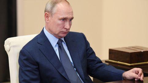 Qué está pensando Putin sobre Bielorrusia (y qué es lo que no debería hacer la UE)