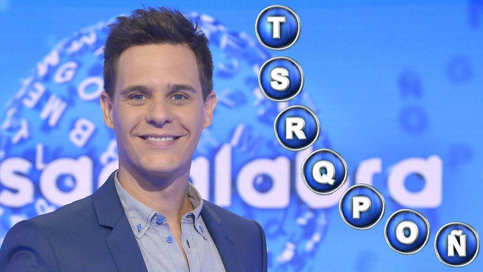 Foto: 'Pasapalabra', el programa con más 'Minutos de Oro'. (Mediaset/EL CONFI TV)