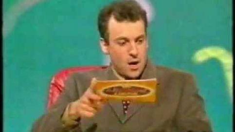 'Pasapalabra' en Reino Unido: 'The Alphabet Game'