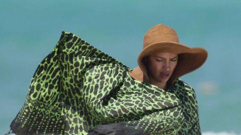 Youtube - El lado menos sensual y glamuroso de Irina Shayk en Cancún