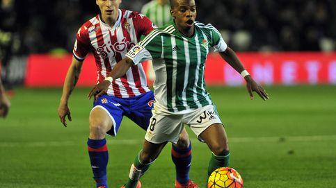 'Pogbita' Musonda, el niño milagro que alumbra al Betis y se le escapó al Barça