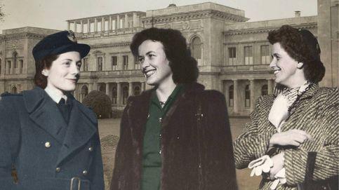 Hijas de Yalta: tres damas desconocidas que evitaron la Tercera Guerra Mundial