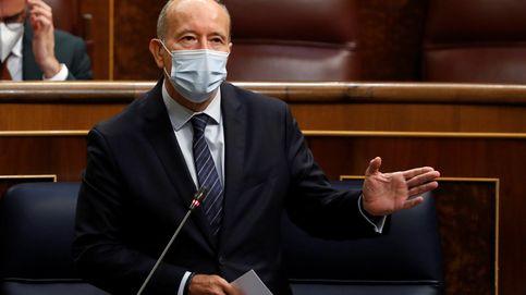 Campo descarta un indulto anticipado a Puigdemont, aunque está previsto en la ley
