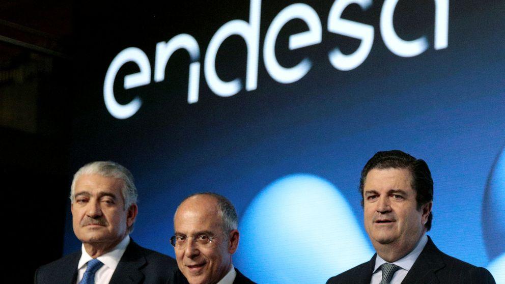 Endesa acuerda elevar la inversión en 2.400 millones (+33%) en los próximos cinco años