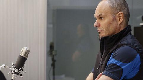 Ingresa en la cárcel de Soto del Real el etarra Mikel Kabikoitz Carrera Sarobe, Ata