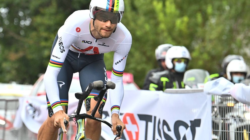 Arranca el Giro más descafeinado y con uno de los favoritos 'KO' en la primera etapa