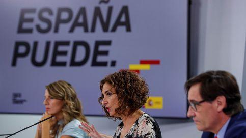 Vídeo | Sigue en directo la rueda de prensa tras el Consejo de Ministros