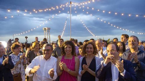 La apuesta por la 'vía canadiense' del PSC reabre las tensiones con el PSOE