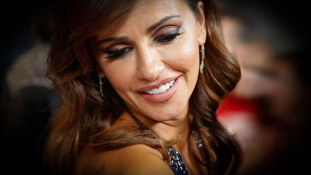 Foto: La actriz Mónica Cruz en una imagen de archivo. (Gtres)