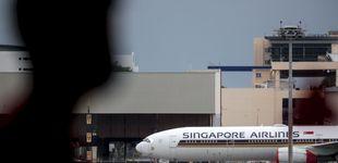 Post de Singapore Airlines descarta su plan para ofrecer
