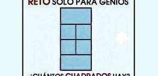 Post de El juego de los cuadrados