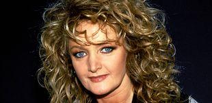 Post de Bonnie Tyler: karaoke, cirugía y su propio eclipse total del corazón