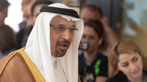 El petróleo se hunde hasta un 30% por la guerra de precios entre Arabia Saudí y Rusia